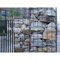 Hot sale professional manufacture gabion wall