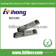 10G DWDM SFP 80KM with good price and high end quality