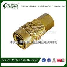 Adaptateur de graisseur haute pression flexible haute qualité