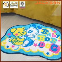 Nylon Printed Custom Design Kids Rug