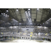 Lista de precios de luz comercial UFO LED