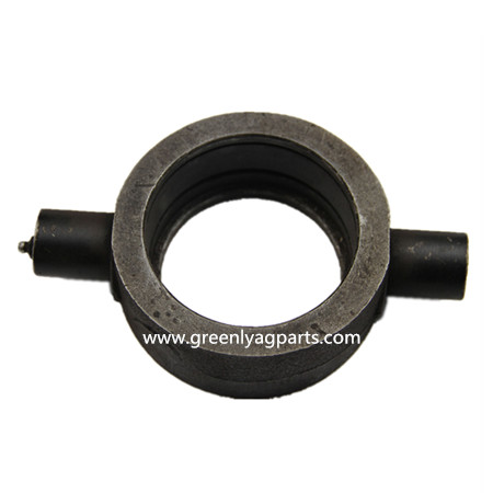 SN3091 Cast Iron Bearing Housing