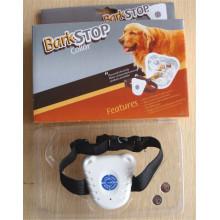 Collar de tapón de corteza de perro de alta calidad