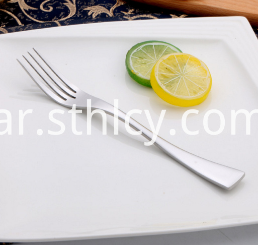 Mirror Polish Flatware