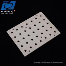 Al2o3 placa de cerámica de alúmina