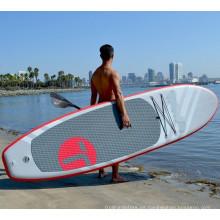 2016 tabla de Surf inflable más Popular para el surf
