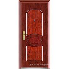 Steel Entry Door (WX-S-150)