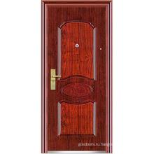 Стальная входная дверь (WX-S-150)