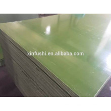 green plastic film faced Plywood usage 20-30 times
