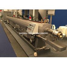 Tanque de resfriamento de água de vácuo de tubo de alta velocidade de plástico