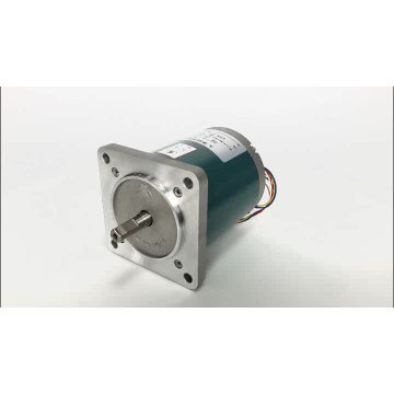 Micro motor monofásico de 24V 70mm ac