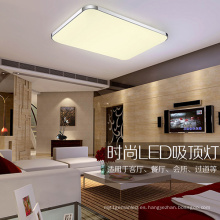 Luz de techo LED de aluminio de diseño de alta calidad
