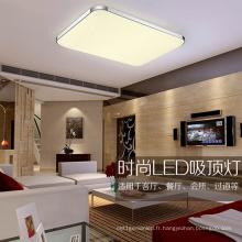 Plafonnier en aluminium de conception de pomme de haute qualité LED