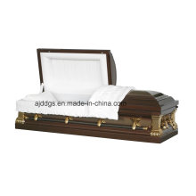 American Style Metal Coffin (18319035)