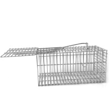 Wire Live Rat Trap voor Rat Mice