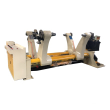 1600mm Hydraulic Shaftless Mill Roll Stand Reel Paper Stand Paper Roll Holder Machine for corrugated production line