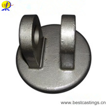OEM Customized Steel Forging for Hydraulic Parts