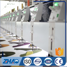 221 TAPPING COMPUTADORA BORDADO MACHINE ZHAO SHAN precio