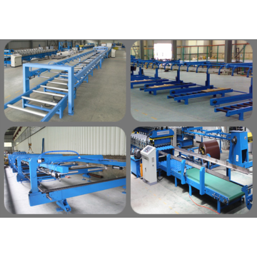 Profile Steel Roll Rolling Machine
