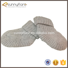 wholesale cheap cashmere kid baby socks