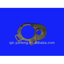 Caja de engranajes de hierro fundido