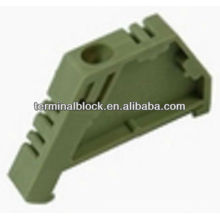 TF-ECL Made in Taiwan Für 35mm Din Rail Dead End Stopper Clamp