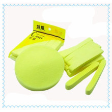 PVA Compressed Facial Cleansing Sponges