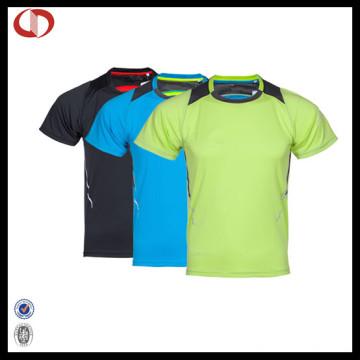 Moda Sportwear Hombres Dri Fit Sport Shirt
