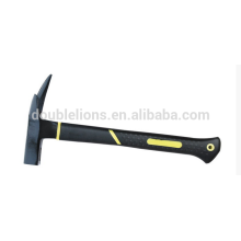 ROOFING HAMMER DOUBLE PLASTIC-COATING HANDLE