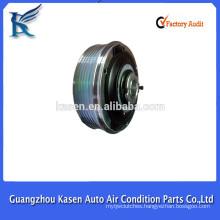 guangzhou factory CVC 6pk auto volvo fan clutch disc for GOFL6