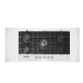 Automatic Pulse Ignition Corner Gas Hob