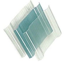 Translucent uv protect green house roof tile FRP fiberglass plastic clear roofing board high quality sheets