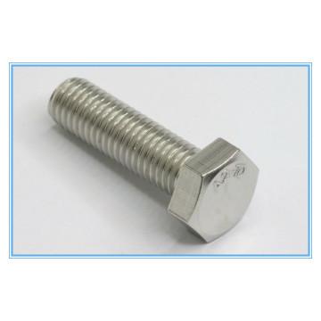 Perno hexagonal pequeño para la industria (JIS B 1180)