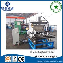 unovo machinery Dachpaneel Blechrollenformer