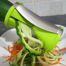 Restaurant Kitchen Complete Bundle Trancheuse en spirale végétale