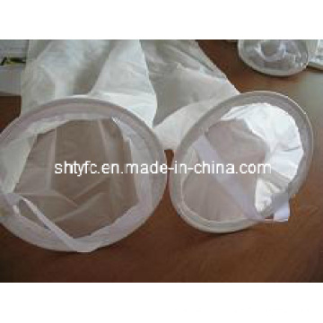Saco de malha de nylon saco de filtro filtro de pano