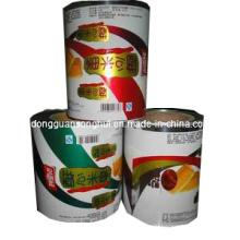 Food Packaging Laminating Film/Cookies, Cracker, Ect Film
