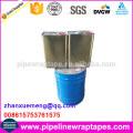 Primer da borracha butílica da tubulação para o encanamento anti corrosão