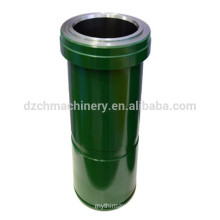 Factory supply API certified triplex mud pump liners with good price