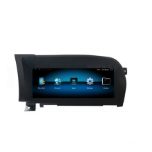 Android para Mercedes Benz S Class W221