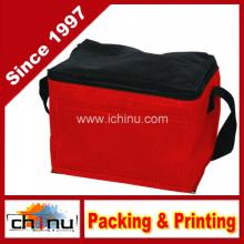 Non Woven Isolierte Kühler Lunch Bag (920075)