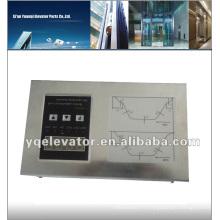 Contrôleur de la machine de porte ascenseur LG ACVF