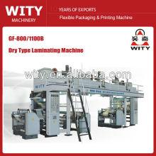 GF-800 / 1100B Máquina de laminado en seco de alta velocidad