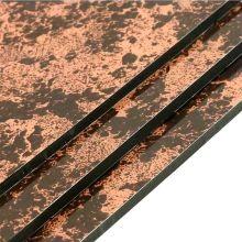 Marmor-Finish Aluminium-Kunststoff-Verbundplatte