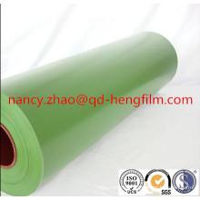 Bunte PVC-Folie für die Herstellung von Weihnachtsdekoration