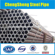 Q235B Spiral Steel Pipe factory price large diameter Hot Rolled MS Welded Steel Pipe