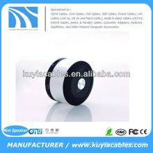 Mini haut-parleurs Bluetooth sans fil portables Bluetooth pour iphone / téléphone portable, carte TF de soutien