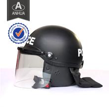 Отличный полицейский шлем управления беспорядками