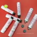 En aluminium & emballages cosmétiques en plastique Tubes Handcream Tubes Abl Tubes Pbl Tubes