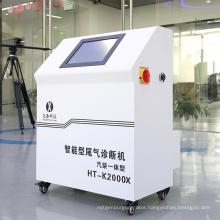Vehicle Exhaust Gas Analyzer for Diesel Gasoline Engine